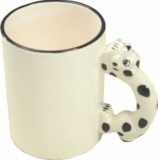 TAZZA MANICO DOG